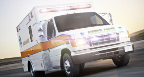 Emergency Medicine: Ghosts