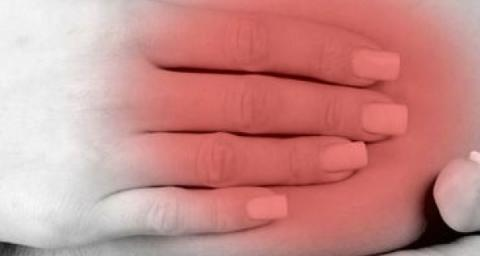 Mastectomy: Where's My Boob