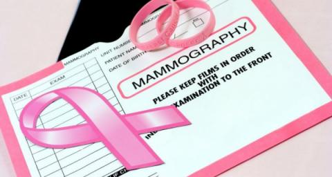 male mammogram