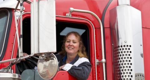 Giardia and Trucking