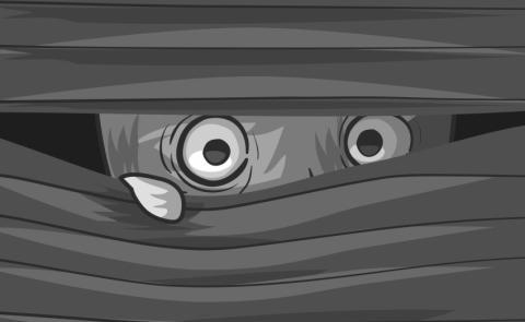 agoraphobia personal story