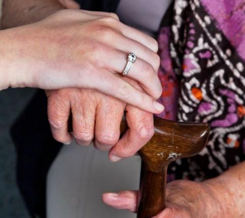 Dementia: Finding a Place