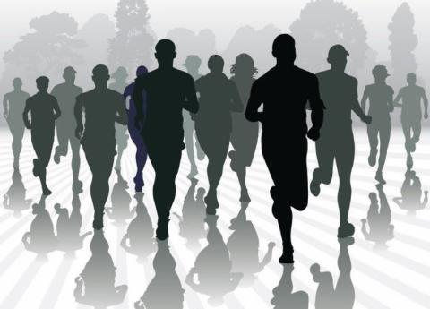 marathon with diabetes
