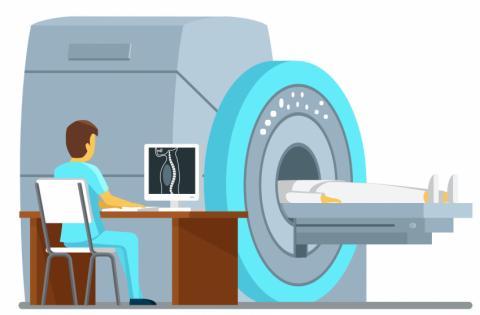 MRI sounds