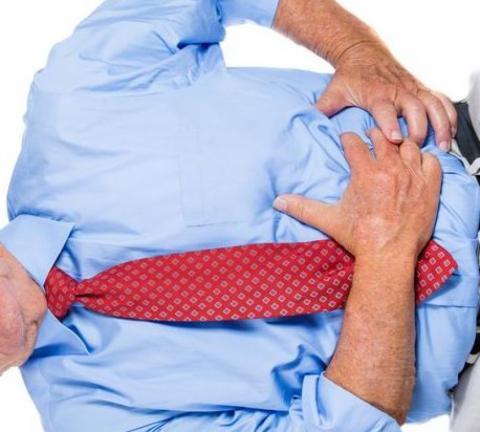 bowel adhesions